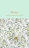 Walden (Macmillan Collector's Library)