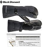 ブラックダイヤモンド(Black Diamond) ソロイストフィンガー BD73012