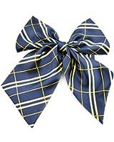 (KEEP YOU) 制服リボン 柄・サテンタイプ 16種類 JK 女子高生 制服 コスプレ リボン tie-05-018~033