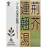 【第2類医薬品】ツムラ漢方荊芥連翹湯エキス顆粒 24包