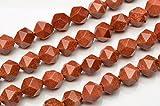 【 福縁閣 】ゴールドストーン シンプルスターカット 8mm 1連(38cm)_R5537-8天然石 パワーストーン ビーズ