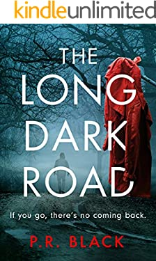 The Long Dark Road: an addictive and page-turning thriller