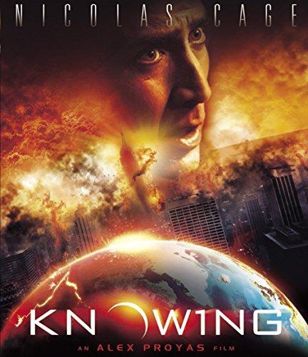 ノウイング Blu-ray