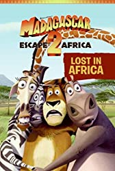 Lost in Africa (Madagascar: Escape 2 Africa)