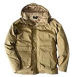 (マウンテンイクイップメント) MOUNTAIN EQUIPMENT ウェイディングジャケット・425158(L / beige)