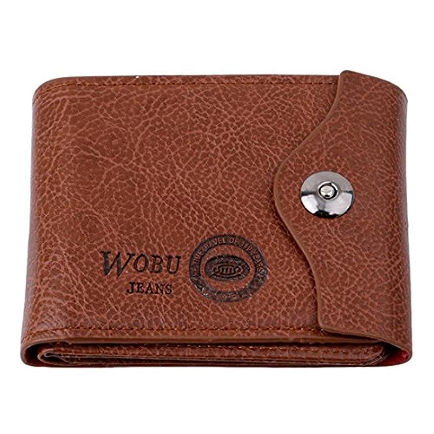 ブランチ準備した賛美歌KLUMA 財布 メンズ 二つ折り ウォレット ポケット付き カードたくさん入る 小銭入れ 人気
