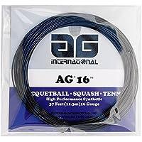 AG 16文字列set-16-black