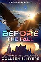 Before the Fall (Solum Series)