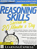Reasoning Skills Success in 20 Minutes a Day (Skill Builders)