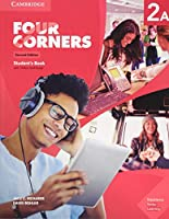 Four Corners Level 2A Student's Book with Online Self-study