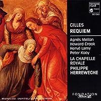 Giles;Requiem