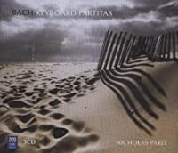 Partitas by BACH (2008-05-05)