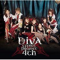 DivAEffectProject 4th