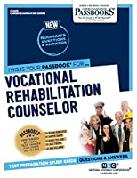 Vocational Rehabilitation Counselor (Career Examination)