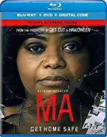 Ma [Blu-ray]【DVD】 [並行輸入品]