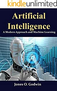 Artificial Intelligence: A Modern Approach and Machine Learning (English Edition)