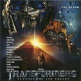 トランスフォーマー/リベンジ <OST1000>