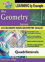 Quadrilaterals: Geometry Tutor [DVD] [Import]
