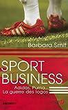 adidas スポーツ Sport Business : Adidas, Puma... La guerre des logos