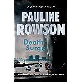 Death Surge: An Inspector Andy Horton Mystery (Inspector Andy Horton Crime Novels Book 10)