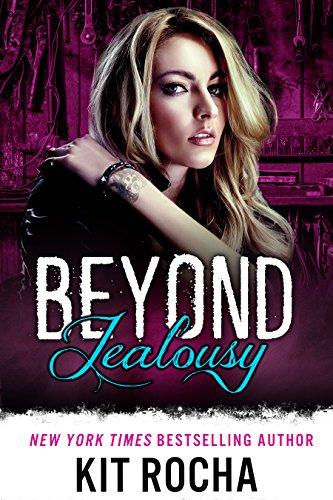 Download Beyond Jealousy (Beyond, Book 4) B00J1ROOZU