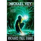 Michael Vey 3: Battle of the Ampere (Volume 3)