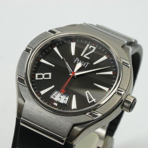 [ピアジェ] PIAGET 腕時計 ポロ フォーティーファイブ G0A34011 正規品 メンズ 中古