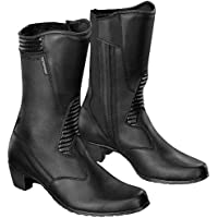 Gaerne Womens g-donah Motorcycle Bootsブラック6