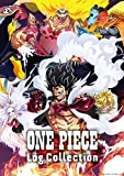 """ONE PIECE Log Collection """"LEVELY"""