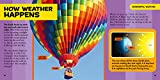 National Geographic Little Kids First Big Book of Weather (National Geographic Little Kids First Big Books) 画像
