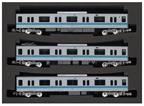 Nゲージ 4219 東京メトロ05系13次車増結中間3輛B (塗装済完成品)