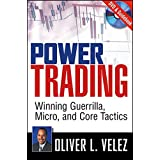 Power Trading: Winning Guerrilla, Micro, and Core Tactics (Wiley Trading)