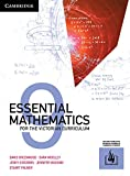 Cover of Essential Mathematics for the Victorian Syllabus Year 9
