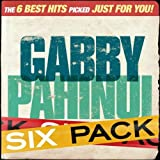 Six Pack - Hawaiian Guitar Legend - Gabby Pahinui - EP / Intermusic - X5 Music Group