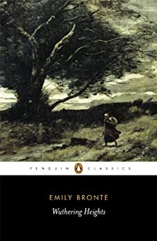Wuthering Heights (Penguin Red Classics) by [Brontë, Emily]