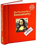 Best 書籍ティーン - Klutz The Encyclopedia of Immaturity教育ブック、おもちゃ、2017年クリスマスおもちゃ Review