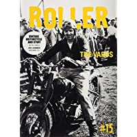 ROLLER MAGAZINE(ローラーマガジン)Vol.15 (NEKO MOOK)