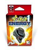 【ポケモンGo Plus 電池】Pocket Energy モバイルバッテリー 保護シール付き (¥ 5,980)