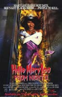 "Hello Mary Lou : Prom Night 2 (B) ポスター(11 "" x 17 "")"