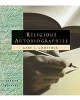 Religious Autobiographies (Religion)