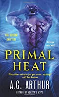 Primal Heat (Shadow Shifters)