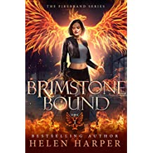 Brimstone Bound (Firebrand Book 1)