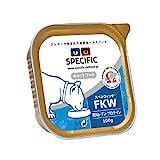 スペシフィック 猫用 低Na-リン-プロテイン 【FKW】 100gトレイ×7