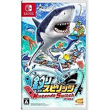 釣りスピリッツ Nintendo Switchバージョン -Switch