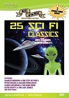 25 Sci Fi Classics [並行輸入品]