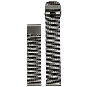 [スカーゲン]SKAGEN 腕時計用替えバンド 20mm SKB6038