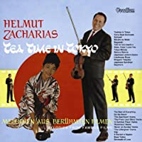 Tea Time in Tokyo/Melodies from Famous Films