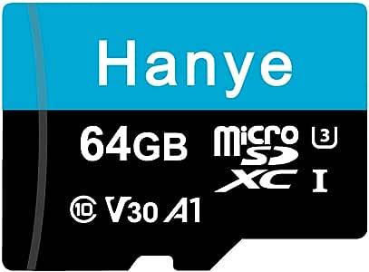 microSD microSDXC 64GB 超高速100MB/秒 UHS-I U3 V30 4K Ultra HD アプリ最適化A1対応 Nintendo Switch/OSMO POCKET 動作確認済