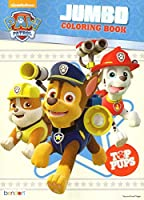 Paw Patrol Colouring and Activity Book - Top Pups
