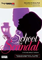 School for Scandal [DVD] [Import]